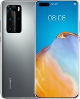 Huawei P40 Pro 5G Dual Sim 256GB Smartphone (Silver Frost):