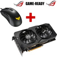 Asus Game-Ready GPU and Mouse Bundle (AMD 5500XT)(TUF M3 Mouse):