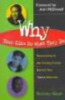Why Your Kids Do What They Do (Paperback): Rodney Gage