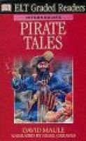Dk ELT Graded Readers: Pirate Tales Audio Cassette - Pirate Tales Audio Cassette: Pirate Tales Audio Cassette (Paperback): None