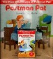 Postman Pat Misses the Show (Audio cassette, New ed): John Cunliffe