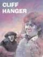 Cliff Hanger (Paperback):