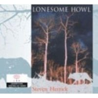 Lonesome Howl (Standard format, CD): Steven Herrick
