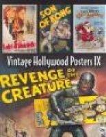Vintage Hollywood Posters IX (Paperback, illustrated edition): Bruce Hershenson