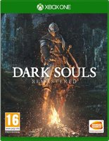 Dark Souls: Remastered (XBox One):