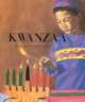Kwanzaa (Paperback): Deborah Chocolate, M Newton