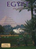 Egypt, the Land (Paperback): Arlene Moscovitch
