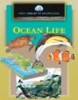 Ocean Life (Hardcover, Library binding): Emma Helbrough
