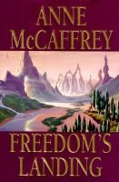 Freedom's Landing (Hardcover): Anne McCaffrey
