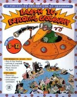Earth 2u - Exploring Geography (CD-ROM): Simon & Schuster, National Geographic Society