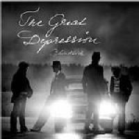 Blindside - Great Depression (CD): Blindside