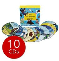 The Julia Donaldson Collection (CD): Julia Donaldson