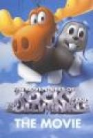 The Adventures of Rocky and Bulwinkle - Movie - Novelisation (Paperback, Movie Tie-in):