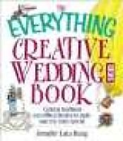 Creative Wedding Ideas (Paperback): Jennifer Lata Rung