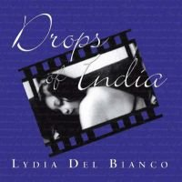Drops of India (Paperback): Lydia Del Bianco