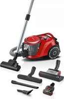 Bosch Zoo ProAnimal Bagless Vacuum Cleaner (2200W | Red):