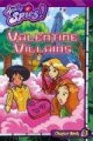 Valentine Villains (Paperback): Sarah Willson