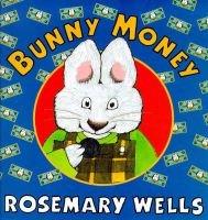 Bunny Money (Paperback): Rosemary Wells