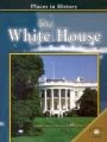The White House (Hardcover, Library binding): Karen Price Hossell