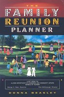The Family Reunion Planner (Paperback, Special ed): D. Beasley