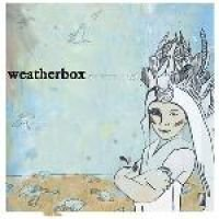 Weatherbox - American Art (CD): Weatherbox