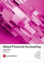 About Financial Accounting: Volume 1 (Paperback, 8th Edition):