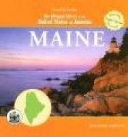 Maine (English, Spanish, Hardcover, Library binding): Jos e Mar ia Obreg on