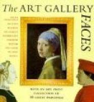 Faces (Hardcover): Philip Wilkinson, Gill Munton