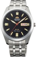 Orient Unisex Analogue Automatic Watch: