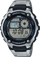 Casio AE-2100WD-1AV Men's Watch: