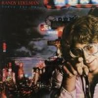 Edelman Randy - You're the One (CD, Imported): Edelman Randy