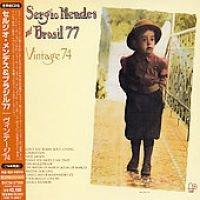 Brasil 77 - Vintage 74 (Import) (CD): Brasil 77
