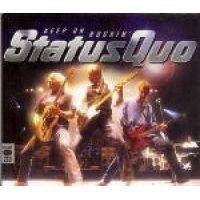 Status Quo - Keep On Rockin' (CD): Status Quo