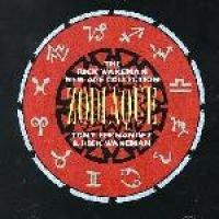 Wakeman Rick / Tony Fernandez - Zodiaque (CD, Imported): Wakeman Rick, Tony Fernandez