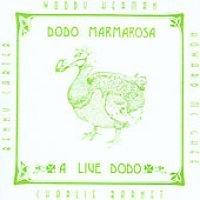Dodo Marmarosa - A Live Dodo (CD): Dodo Marmarosa