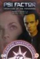 Psi Factor Episodes 5-7 (DVD): Psi Factor