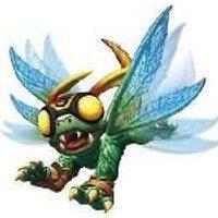 Skylanders Trap Team Character Pack - High Five: