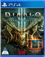 Diablo III - Eternal Collection (PlayStation 4):