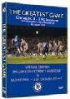 Greatest Game Chelsea 4 - 2 Barcelona (DVD):