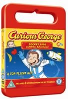 Curious George: Rocket Ride and Other Adventures (DVD):