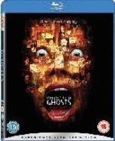 Various Artists - Thirteen Ghosts (Blu-ray disc): Tony Shalhoub, Shannon Elizabeth, Matthew Lillard