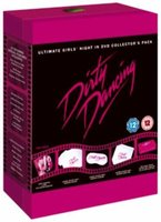 Dirty Dancing - 2-Disc Collector's Edition Gift Box (DVD, Boxed set): Jennifer Grey, Patrick Swayze, Jerry Orbach, Cynthia...