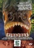 Piranhas With Nigel Marven (DVD):