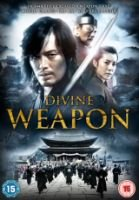 The Divine Weapon (DVD):