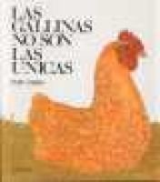 Las Gallinas No Son las Unicas (English, Spanish, Hardcover): Ruth Heller
