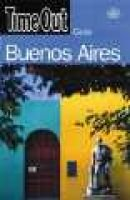 """Time Out Buenos Aires (Spanish, Paperback): """"Time Out"""", Cristina Rodriguez Fisher"""