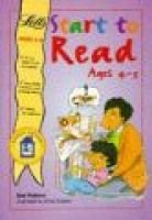 Start to Read - Ages 4-5 (Paperback): Sue Palmer