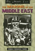 The Making of the Middle East (Paperback): David Downing