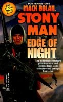 Edge of Night (Paperback): Worldwide Library, Don Pendleton