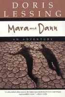 Mara and Dann (Paperback, 1st HarperPerennial ed): Doris Lessing